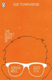 The secret diary of adrian mole book report